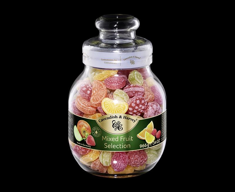 Mixed Fruit Selection 966g